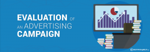 Evaluation of an Advertising Campaign