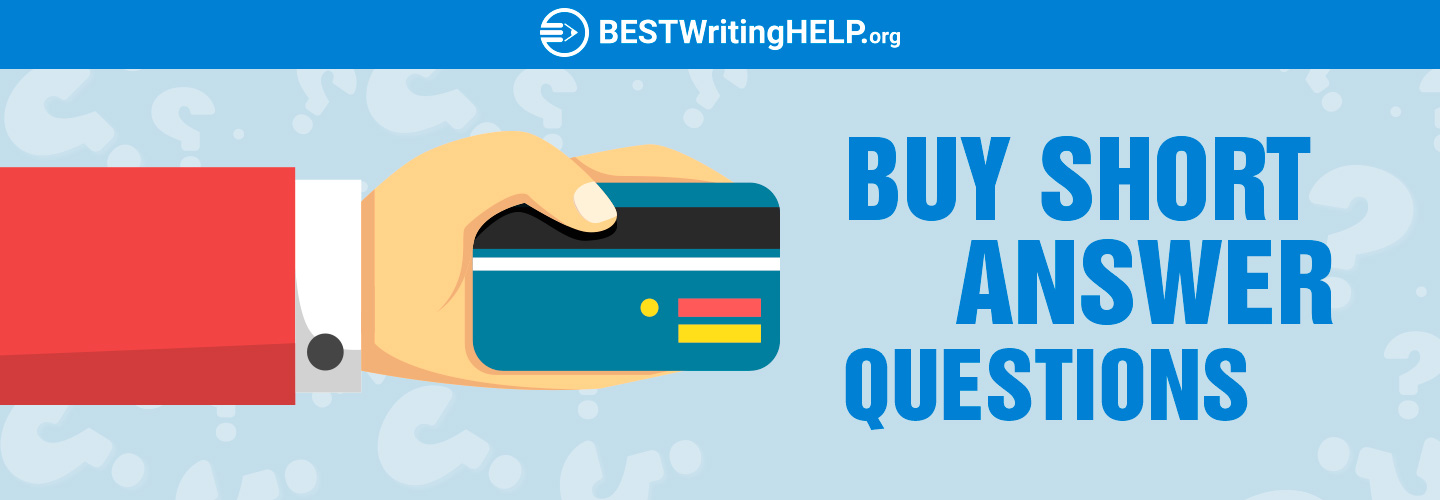 Buy Short Answer Questions